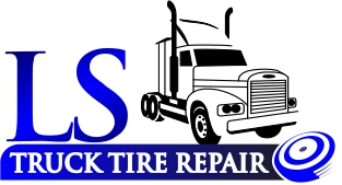 LS Truck Tire Repair